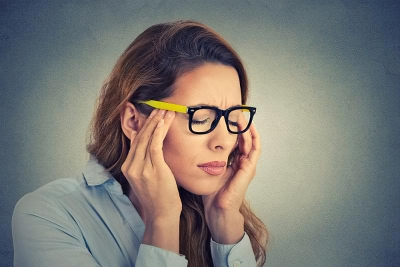 Болить голова: що робити? 2