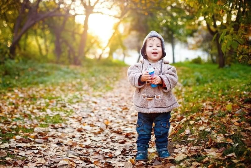 Чи можна гуляти з дитиною на вулиці при кашлі, кашель посилюється на вулиці 1