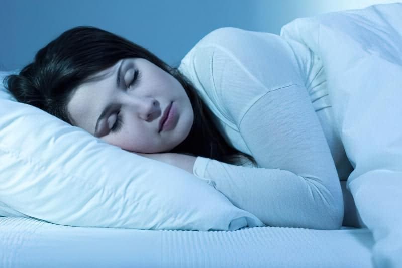 Чи можуть люди впадати в зимову сплячку? 1