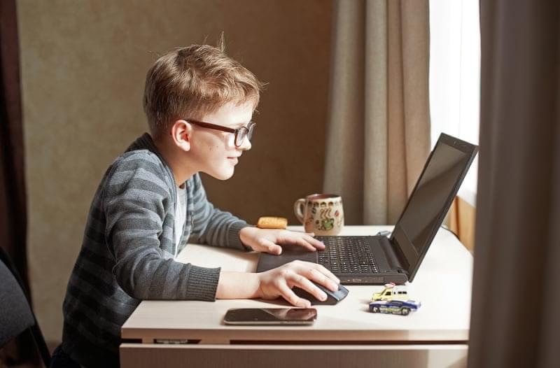 Як комп'ютерні ігри впливають на дітей? 1