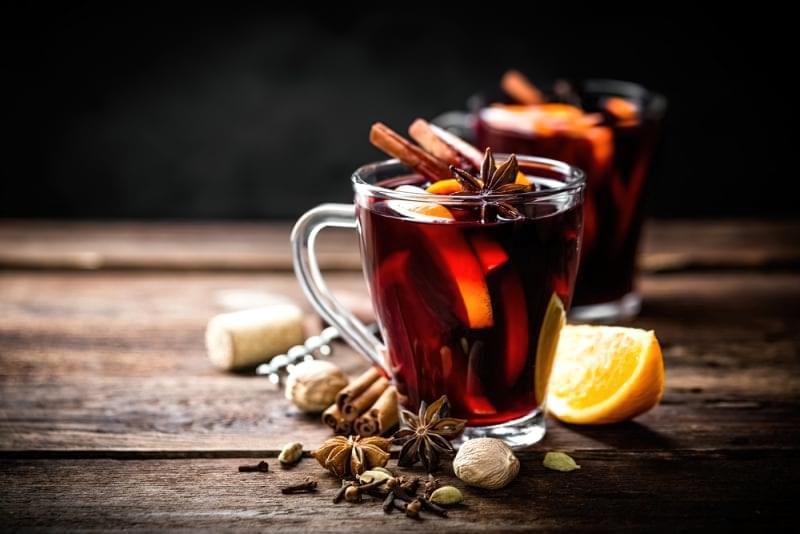 Які напої найкраще зігрівають в холод? 2