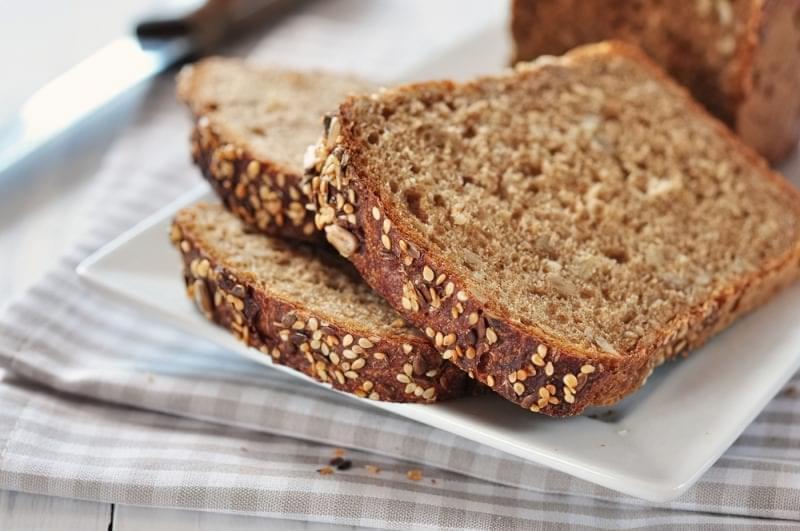 Який хліб найкорисніший? 2