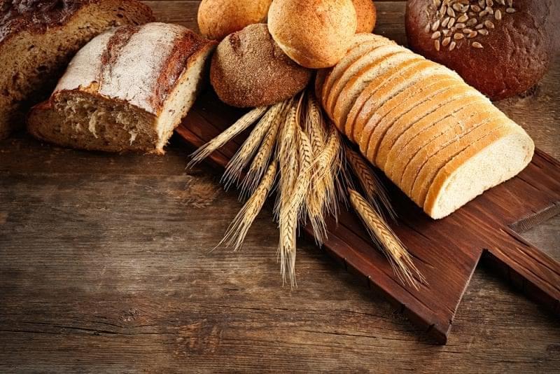 Який хліб найкорисніший? 1