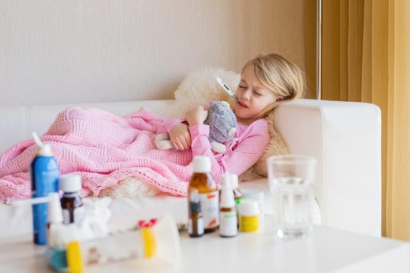 Що робити, якщо дитина відмовляється приймати ліки? 1
