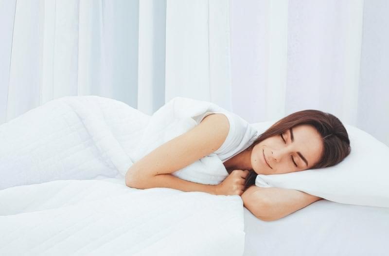 Чому ми бачимо сни? 3