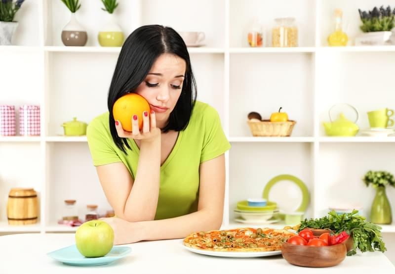 Чому одну їжу ми любимо, а іншу – ні? 1