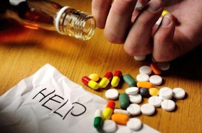 Димедрол і алкоголь - сумісність, наслідки вживання 1