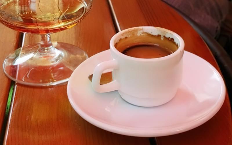 Кофеїн і алкоголь - чи сумісні? 5
