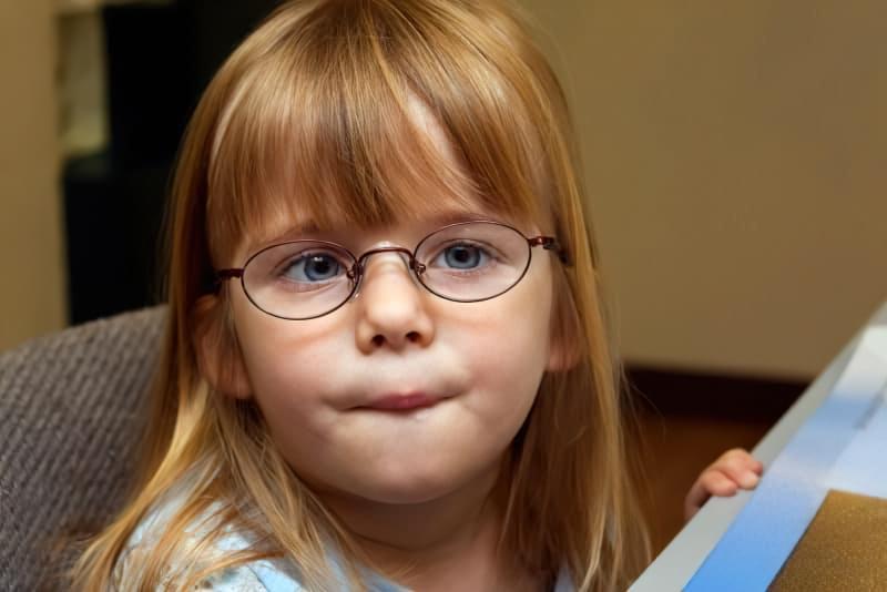 Косоокість у дітей та дорослих: як вилікувати цю патологію 1