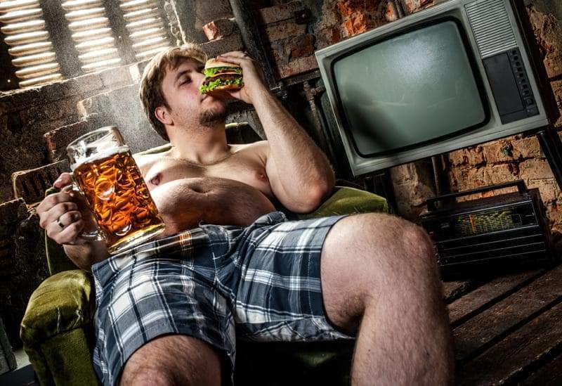 Пивний живіт: чому він з'являється і що з цим робити 2