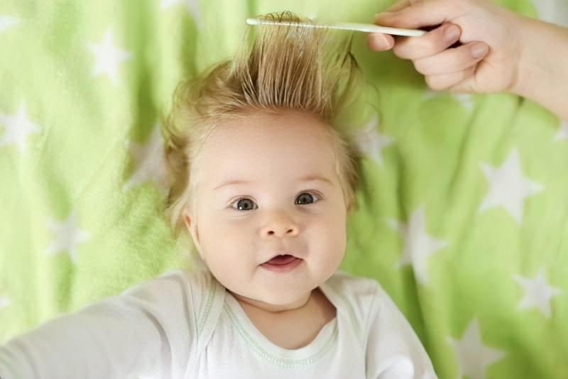 Шкіра новонародженого: основні поради по догляду 3