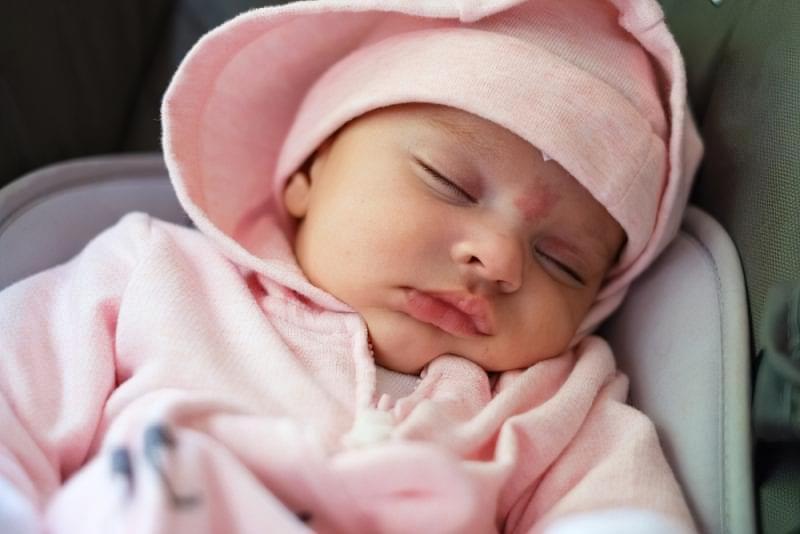 Шкіра новонародженого: основні поради по догляду 1