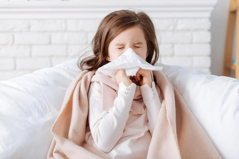 Температура у дітей: коли батькам потрібно хвилюватися 3