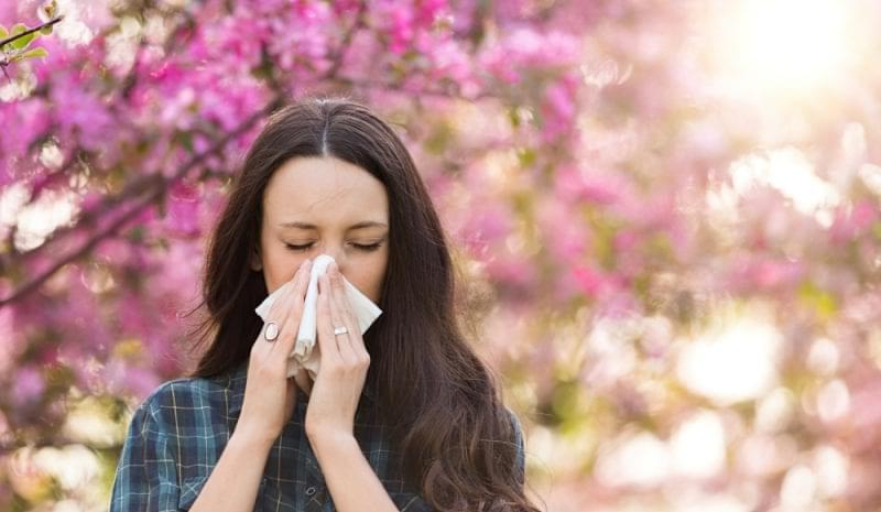 Весняна алергія: інструкція з виживання 2