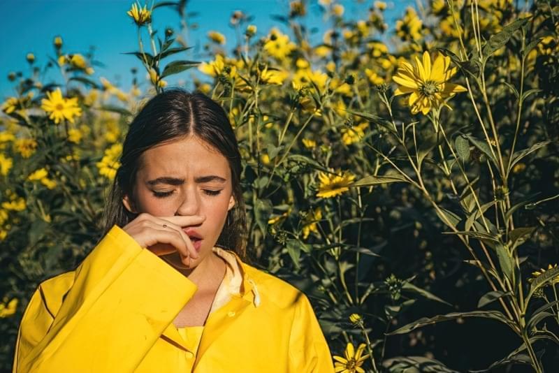 Весняна алергія: інструкція з виживання 3