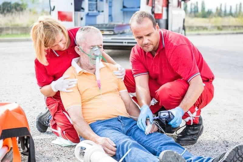 Як розпізнати інсульт: проста інструкція, яка врятує комусь життя 3
