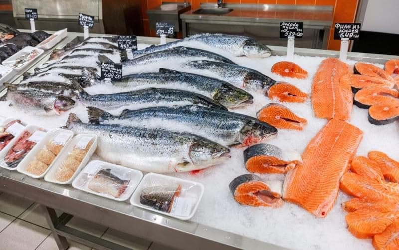 Червона або біла: яка риба корисніша? 4
