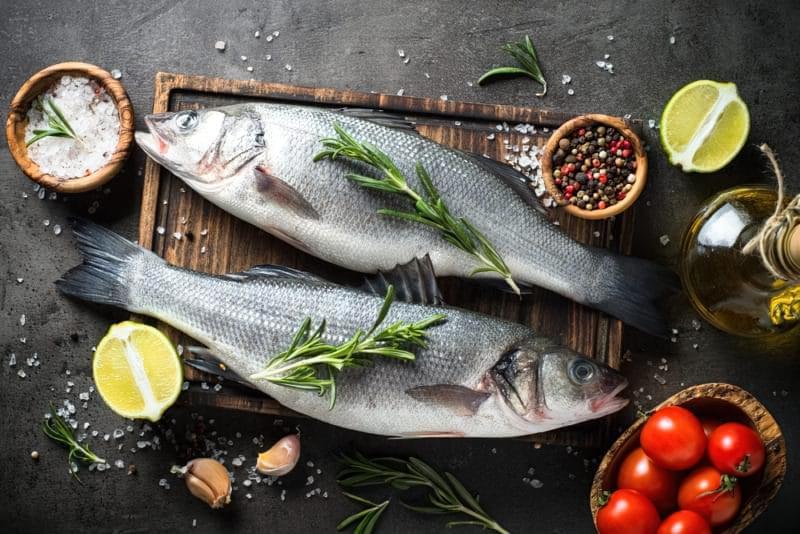 Червона або біла: яка риба корисніша? 1