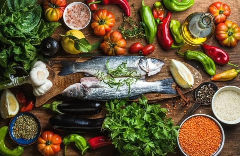 3 найкорисніші дієти за версією ВООЗ 1