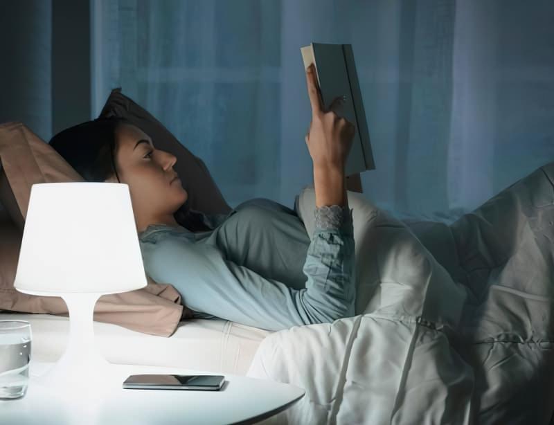 Безсоння: міфи і факти 3