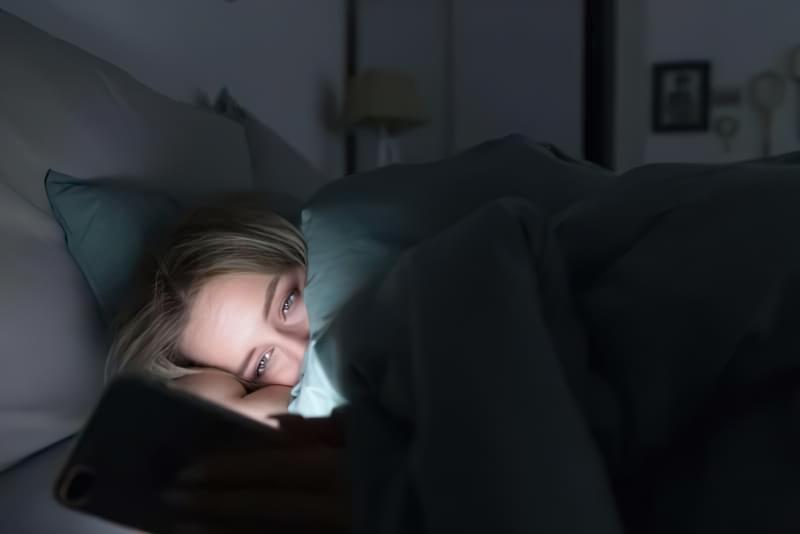 Безсоння: міфи і факти 2
