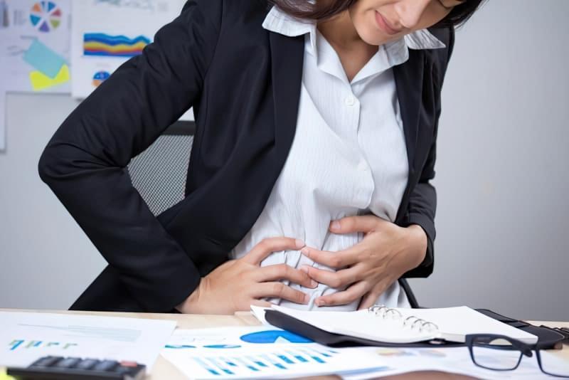 Підвищена і знижена кислотність: за що відповідає шлунковий сік 1