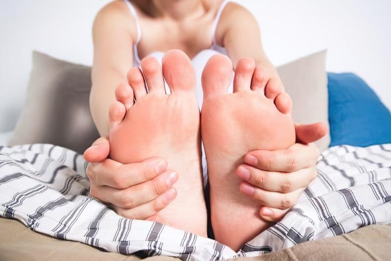 Подагра: симптоми, діагностика та лікування 2