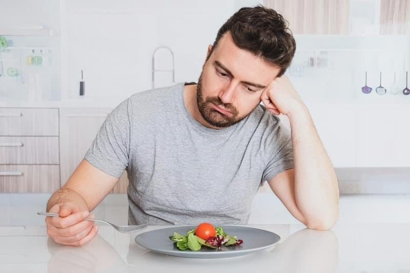 Причини відрази до їжі: від депресії до раку 1