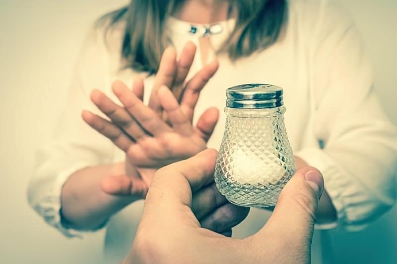 Скільки солі потрібно в день і як не з'їсти зайвого? 2