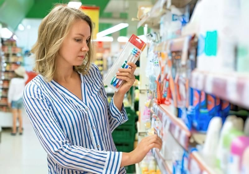 Як правильно чистити зуби? 3