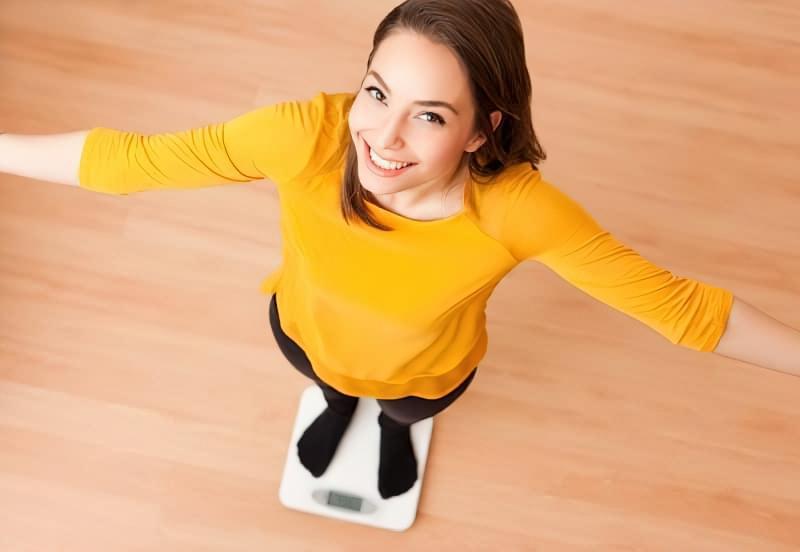 Як втримати вагу після успішного схуднення 1