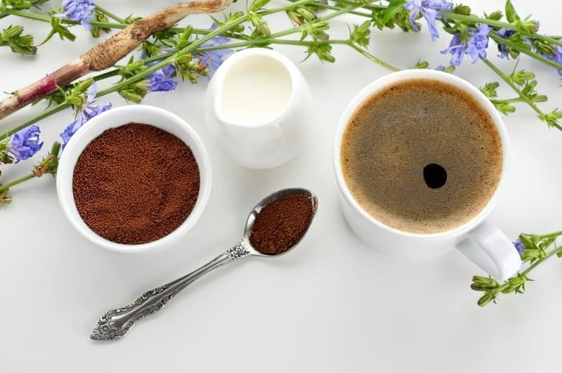 Заміна кави: чи корисний цикорій? 2