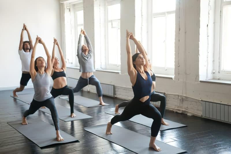 Йога і медицина: як асани впливають на організм 2