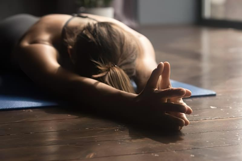Йога і медицина: як асани впливають на організм 3