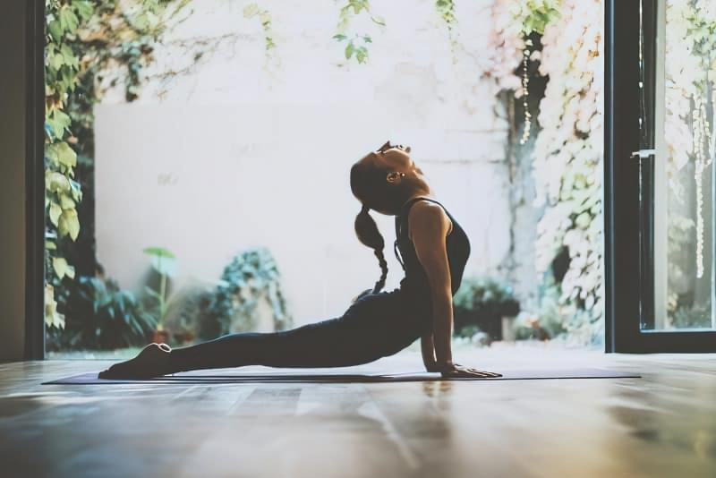 Йога і медицина: як асани впливають на організм 1