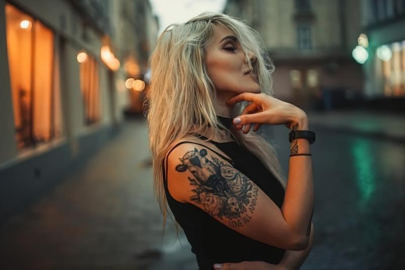 Чим небезпечні татуювання? 2