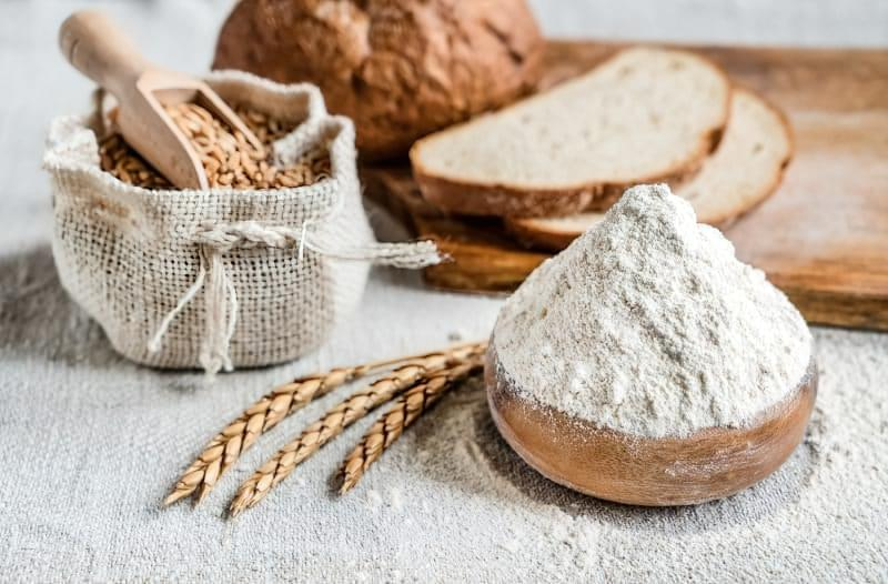 Пшеничне борошно: користь чи шкода 1