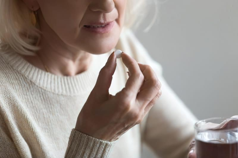 Як приймати ліки, щоб вони подіяли? 2