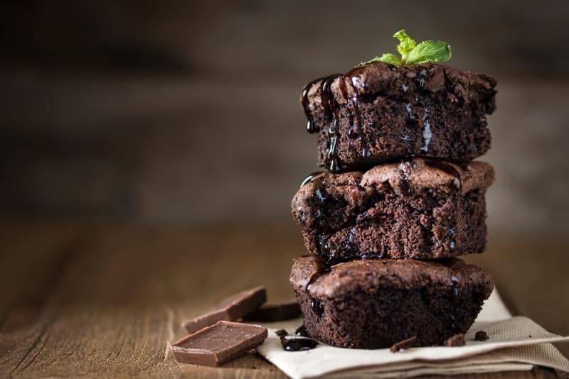 Борошняне і солодке: чому ми не можемо жити без десертів? 1