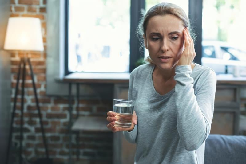 Гіпергідроз: про які хвороби говорить підвищена пітливість 2