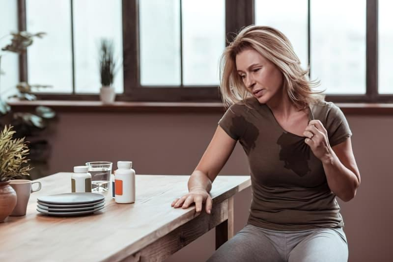 Гіпергідроз: про які хвороби говорить підвищена пітливість 1