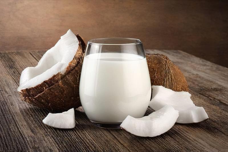 Коров'яче, соєве або мигдальне: яке молоко корисніше? 3