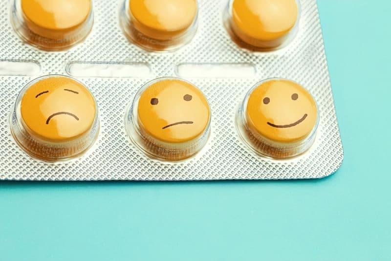 Антидепресанти: чому вони не спрацювали? 1