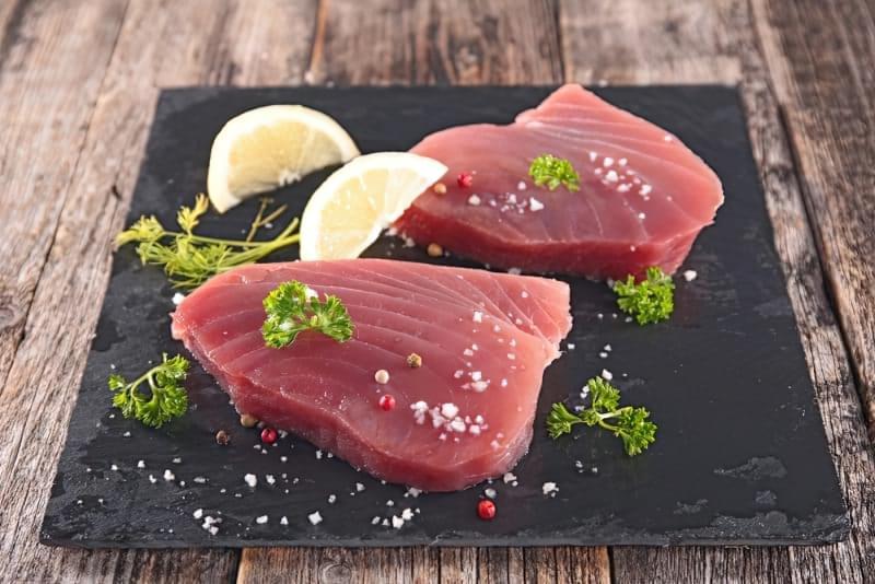 Чим корисний і шкідливий тунець 1