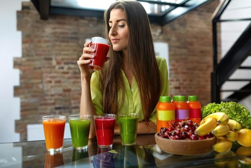 Смузі і соки – таємні вороги здоров'я 2