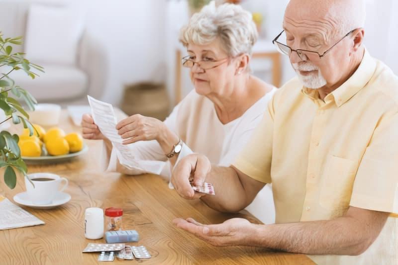 Які ліки небезпечно приймати влітку? 2