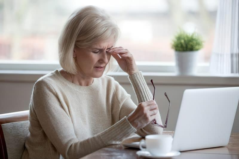 Раптова сліпота: як вчасно виявити глаукому 1