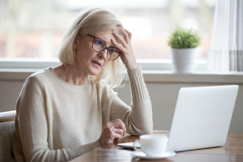 Чому з віком погіршується пам'ять, і як цього уникнути 1