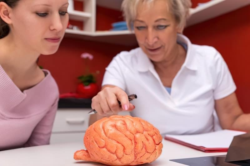 Розсіяний склероз: як вчасно виявити хворобу 1