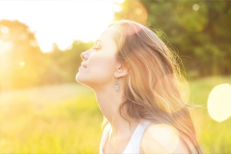 Як правильно захиститися від сонячних променів? 3